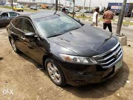 Honda Crosstour (Buy nd Rule)