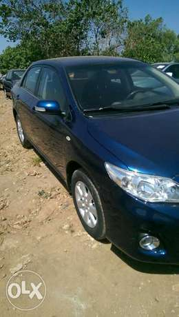 Toyota Corolla 2009. Extremely clean like Tokunbo. Hot Deal!!! Kubwa - image 1