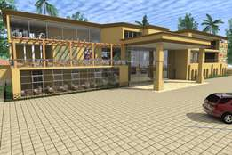 Architectural drawings 3D render and general construction and mangmt