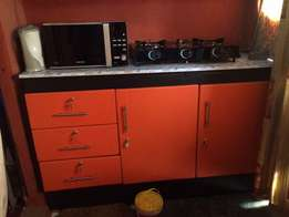 Request for kitchen cabinet