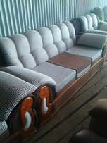 Fabulous five seater