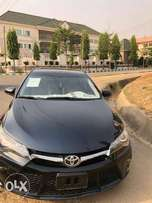Foreign Used 2016 Toyota Camry For Sale