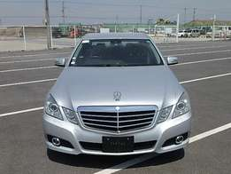 Mercedes Benz E300 brand new on sale..