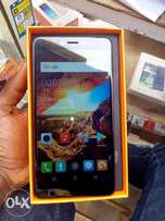 Tecno spark k9 with accessories and receipt