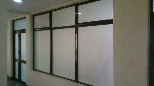 Vertical blinds and wall-to-wall carpets Kisii Town - image 4