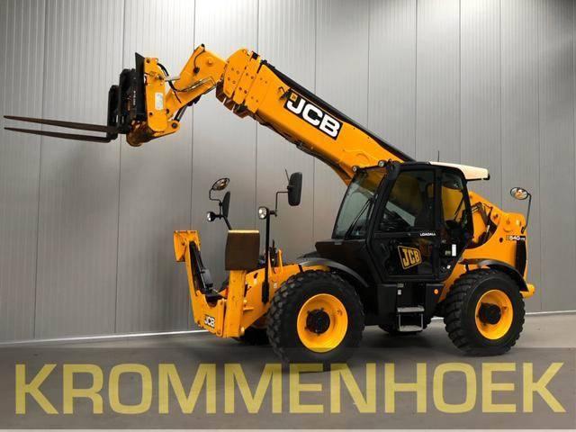 JCB 540-170 - 2012