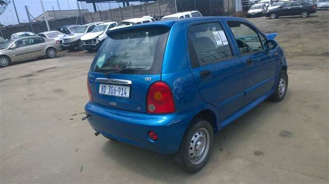 CHERRY QQ3 Stripping for all parts Jeppestown - image 2