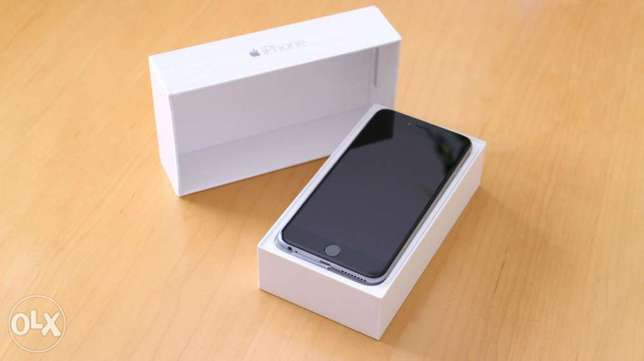 iPhone 6,space gray ,64gb new Nairobi CBD - image 1