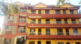 A well spacious,very modern apartment for renting in Ruaka,AlongLimuru