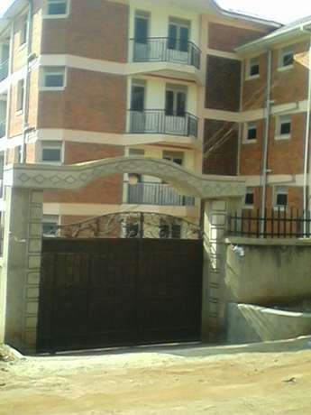 Endoto a 2bedroom apartment in seguku Kampala - image 1