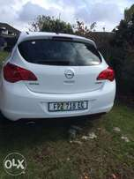 opel astra 1.4turbo enjoy 5 door