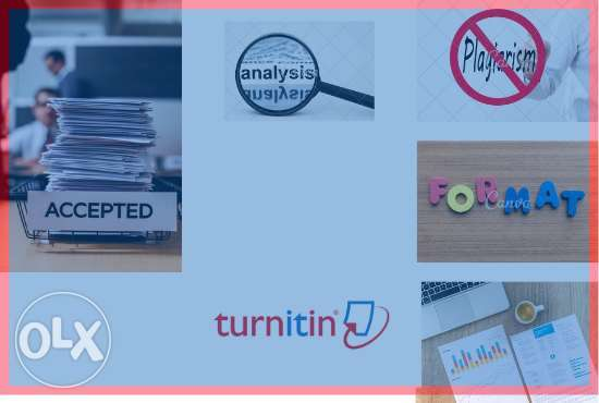 Data Analysis and All subject Assignment writing services in Oman