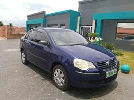 Call Haroon on 2009 Vw Polo 1.6 Sedan Comfortline