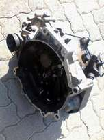 Vw polo gearbox spares