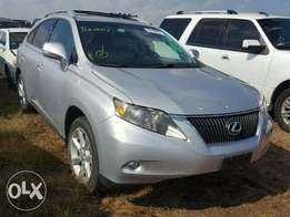 Very Clean Lexus Rx350