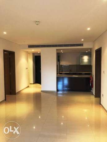 2 BHK + study for sale in AlMouj near The Walk