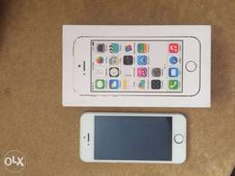 IPhone 5S Gold 32GB (Used)