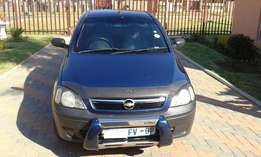 Chev Corsa Utility 2011 for sale