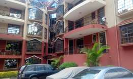 4 Bedroom penthouse with Dsq to let in Lavington .