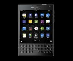 Blackberry Passport at 1m