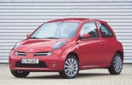 Little Nissan Micra wanted