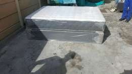 Beautiful brand new good quality double beds available immediately