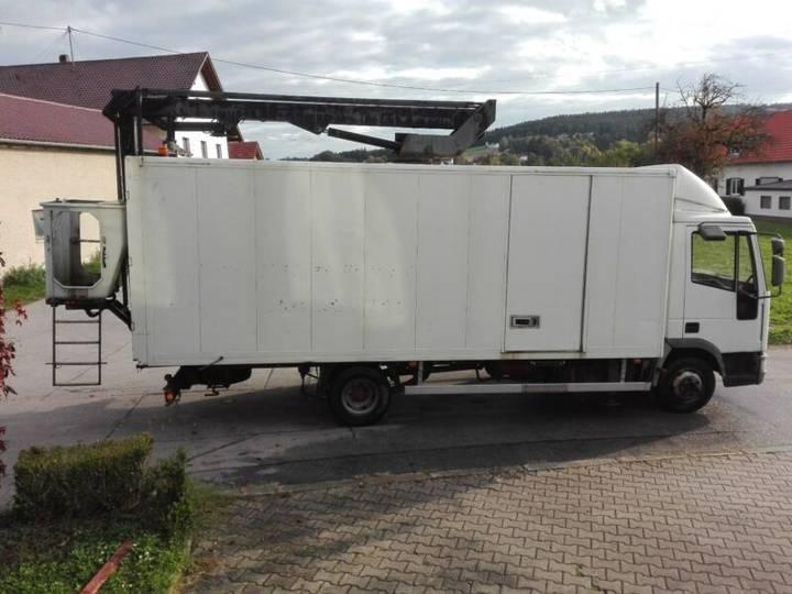 Iveco ML 75 E - 2002