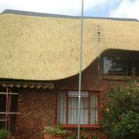Thatching and Repairs/Fireproofing