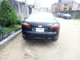 Ford Mondeo locally used 2009model for sale