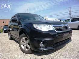 Subaru Forestor Year 2009 KCJFresh Import