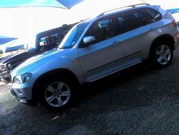BMW X5 3.0si for sale. The beast needs a new home