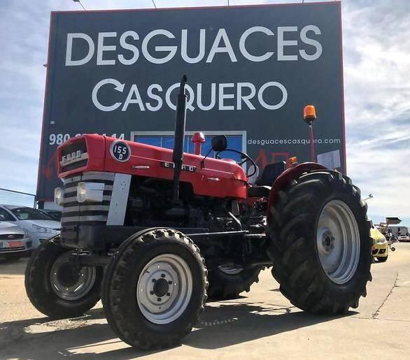 Ebro 155D - 1978