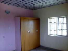 Specious 1bedroom flat for rent at Gwarinpa