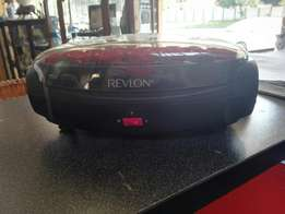 Revlon electric rollers (p711/3895)