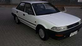 Toyota Corolla 1.6 GL for sale R18900