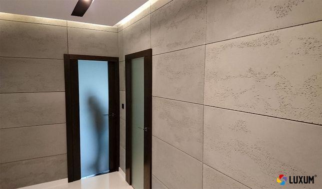 Wspaniały BETON ARCHITEKTONICZNY - beton dekoracyjny nr 1 w Polsce Atesty XS85