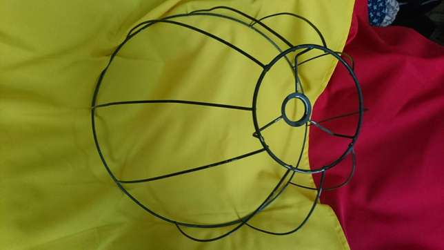 Ceiling Lamp Shade Frames Witbank - image 6