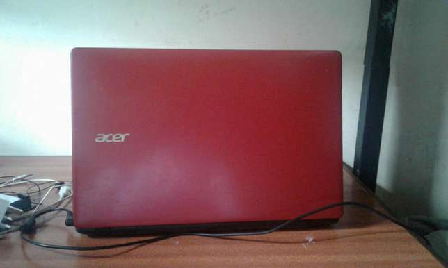 Acer e15 4th generation.. quick sale hurry Joska - image 2