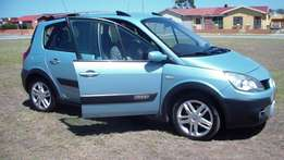 Renault Scenic 1.9DCI R79900