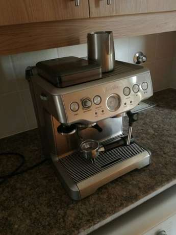 Breville Barista Coffee Machine Potchefstroom - image 4