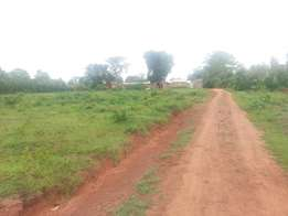 Land in Gayaza at 27Ug shs. Mailo land with a title