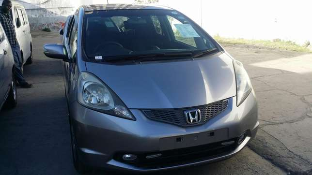 Honda fit 2010 model Kilindini - image 8