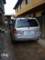 Excellent Ford Escape 2003 Model for Immediate Sale