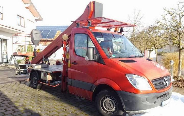 GSR E 200 T - 2008