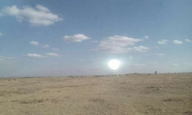 Land for Sale in isinya with clean titles Fedha - image 2