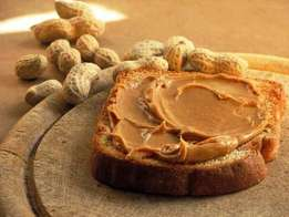 Natural Low Fat Peanut Butter
