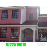 Beautiful and Lovely house for sale in kahawa sukari (B)