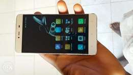 Gionee M5 mini 2gb ram 1month old Gold