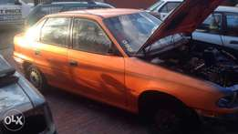 97 opel astra 2lt non runner to swop or for sale