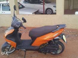gomoto scooter bike for sale,7500